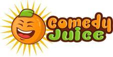 ComedyJuice logo