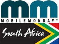Mobile Monday South Africa logo