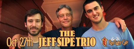 The Jeff Sipe Trio
