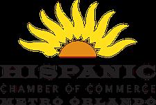 Hispanic Chamber of Commerce of Metro Orlando  logo
