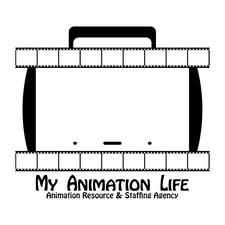 My Animation Life logo