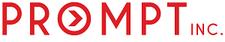 Prompt Inc. logo