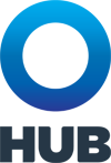 HUB International Midwest East logo
