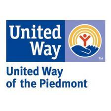 United Way of the Piedmont logo