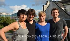 TurnON Deutschland  logo