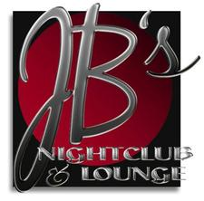 JB's Nightclub & Lounge logo