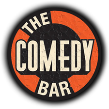 The Comedy Bar logo