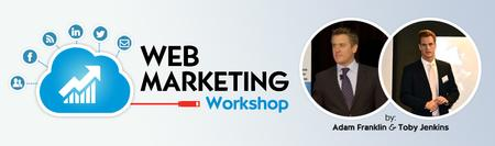 Web Marketing Workshop - Brisbane