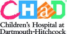 Regional Program for Women's and Children's Health: Children's Hospital at Dartmouth-Hitchcock (CHaD) logo