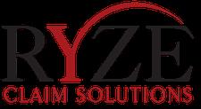 RYZE Claim Solutions logo