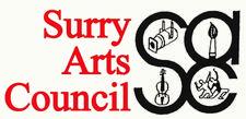 Surry Arts Council logo