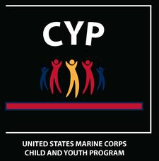 MCCS Quantico- Child and Youth Programs (CYP) logo