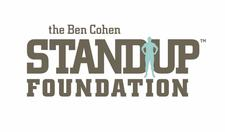 The Ben Cohen StandUp Foundation, Inc. logo