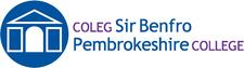 Pembrokeshire College logo