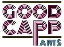 GoodCapp Arts logo