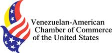 Venezuelan American Chamber of Commerce of the United States logo