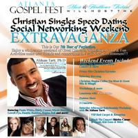 Atlanta Gospelfest Christian Singles 1 Show Pass