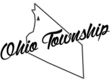 Ohio Township Parks & Recreation logo
