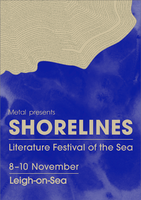 SHORELINES - Literature Festival of the Sea