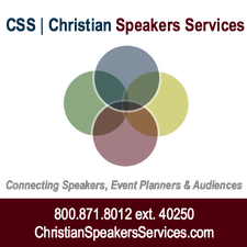 Christian Speakers Services logo