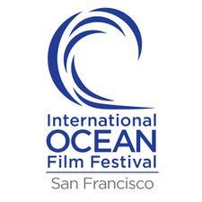 International Ocean Film Festival logo