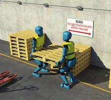 Drivers Manual Handling Training Course