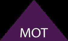 M.O.T. Member of Tribe logo