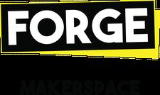 The Forge Greensboro logo