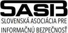 Slovenská asociácia pre informačnú bezpečnosť  logo