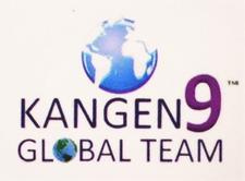 Kangen 9 Global Team World Wide  logo
