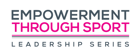 Empowerment Through Sport Leadership Series: Boston...