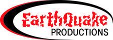 Earthquake Productions logo
