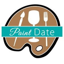 PaintDate logo