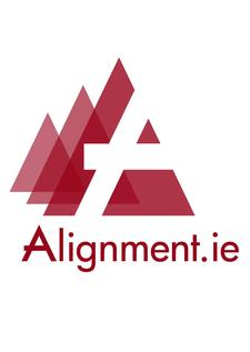 Alignment.ie & Computingatschools.ie  logo