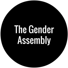 The Gender Assembly logo