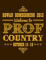 2013 RCB Homecoming