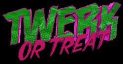 BYT Presents: Twerk or Treat! Halloween Party
