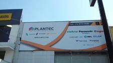 Plantec Campinas logo