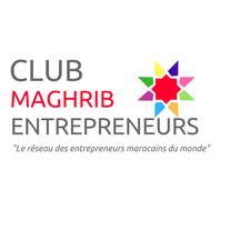 Club Maghrib Entrepreneurs logo