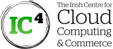 The Irish Centre for Cloud Computing and Commerce (IC4) logo