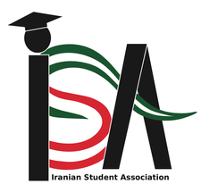 Iranian Student Associations at Pittsburgh logo