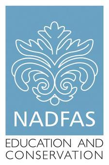 NADFAS logo