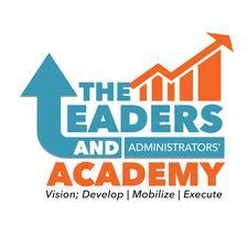 The Leaders & Administrators Academy  logo