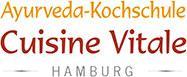 Ayurveda Kochschule Cuisine Vitale logo