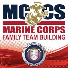 MCFTB MCRD Parris Island  logo