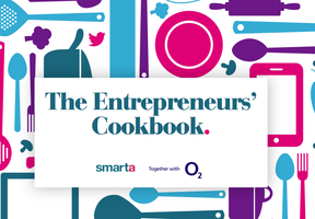 Entrepreneurs' Cookbook: How to grow your business...