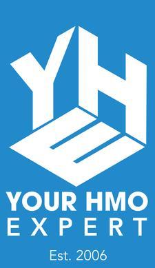 Your HMO Expert logo
