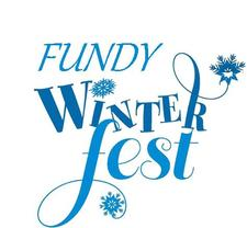 Fundy Winterfest logo
