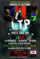 LTP Party Take One / Lisbon
