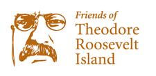Friends of Theodore Roosevelt Island logo